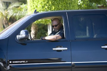 """On """"Lakeview Terrace"""""""