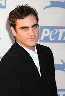 Joaquin Phoenix Retiring from Hollywood