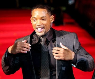 "Will Smith to Attend Charlotte Premiere of ""Seven Pounds"""