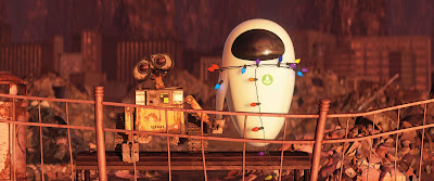 "LA Film Critics Love ""WALL-E"""