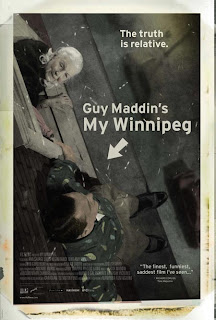 "Review:  ""My Winnipeg"""