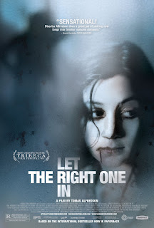 "Review:  ""Let the Right One In"""