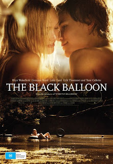 "Review:  ""The Black Balloon"""