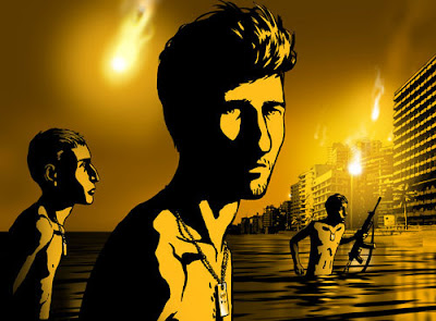 """Waltz with Bashir,"" ""Man on Wire,"" Share IDA Awards"