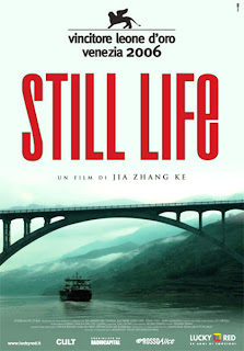 "Review:  ""Still Life"""