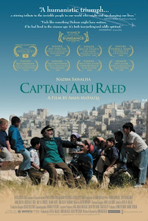 "Review:  ""Captain Abu Raed"""
