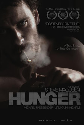 """Hunger"" Gets a Poster"