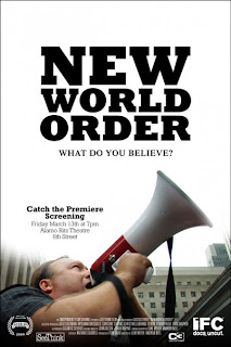 "SXSW Review:  ""New World Order"""