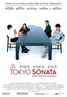 """Review:  """"Tokyo Sonata"""""""