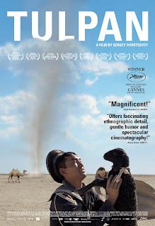 "Review:  ""Tulpan"""