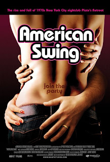 "Review:  ""American Swing"""