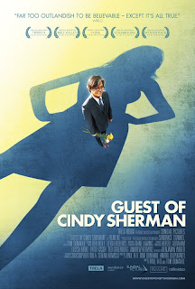 "Review:  ""Guest of Cindy Sherman"""