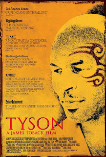 "Review:  ""Tyson"""