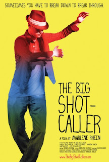 "Review:  ""The Big Shot-Caller"""