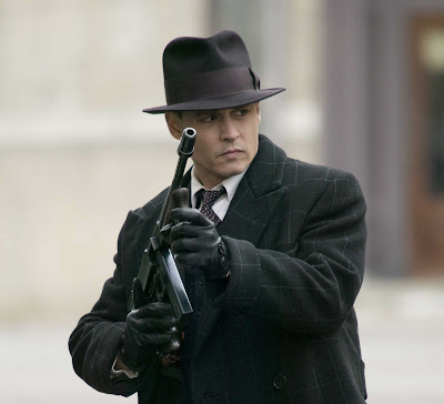 "On ""Public Enemies"""