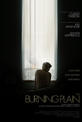 "Coming Soon:  ""The Burning Plain"""