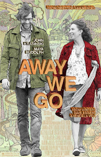 "Review:  ""Away We Go"""