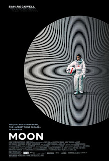 "Review:  ""Moon"""