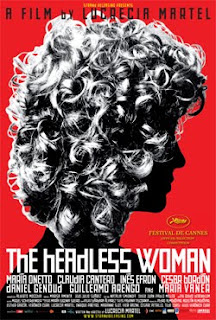 "Review:  ""The Headless Woman"""