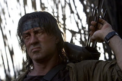 """Rambo 5"" Gets the Greenlight"