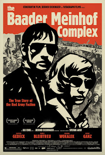 "Review:  ""The Baader Meinhof Complex"""