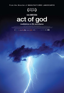 "Review:  ""Act of God"""