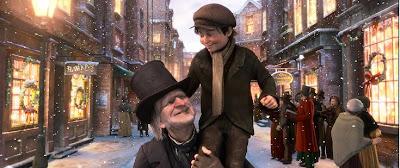 """On """"A Christmas Carol"""""""