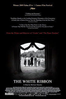 "Review:  ""The White Ribbon"""