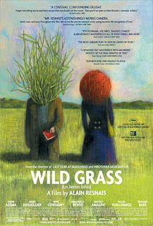 "Review: ""Wild Grass"""