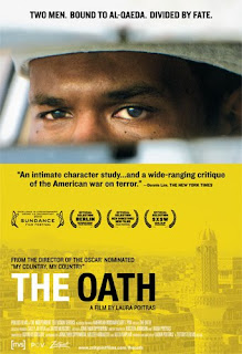 "Review: ""The Oath"""