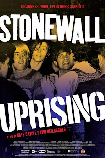 "Review: ""Stonewall Uprising"""