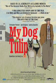 "Review: ""My Dog Tulip"""