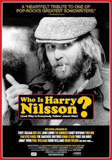 "Review: ""Who is Harry Nilsson (And Why Is Everybody Talkin' About Him)?"""