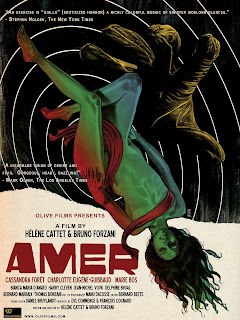 """Review: """"Amer"""""""