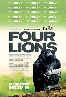 "Review | ""Four Lions"""
