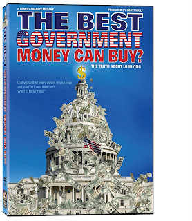"DVD Spotlight | ""The Best Government Money Can Buy?"""