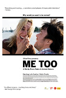 "Capsule Reviews | ""Me, Too"" and ""Nothing Personal"""