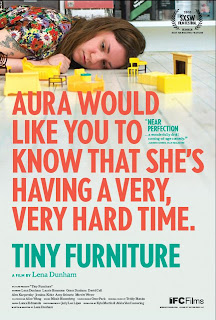 "Review | ""Tiny Furniture"""