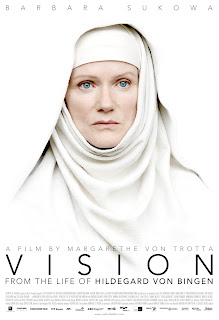 "Review | ""Vision: From the Life of Hildegard von Bingen"""