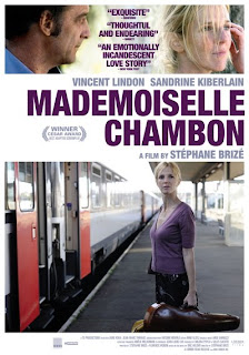 "Review | ""Mademoiselle Chambon"""