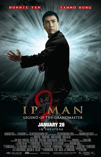 "Review | ""Ip Man 2: Legend of the Grandmaster"""