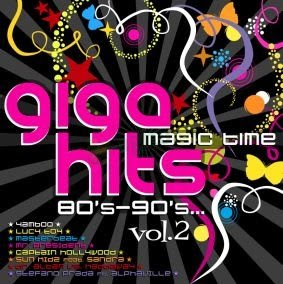 VA-Giga Hits Magic Time 80S-90S Vol.2-2008