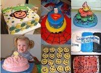 Sarah's Cakes