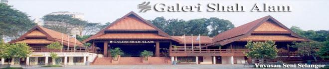 GALERI SHAH ALAM