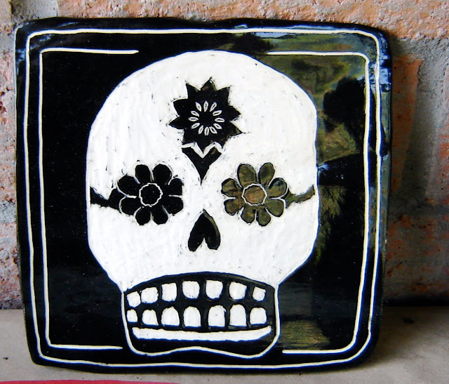 Day of the Dead (sold)