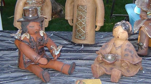 Little Storytellers (sold)
