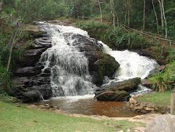 Cachoeira  do Thadeu