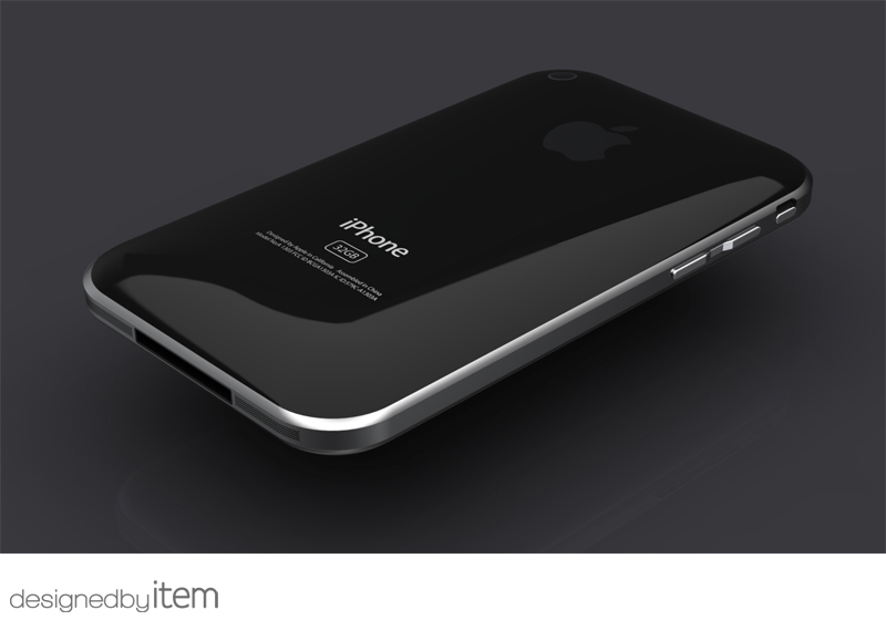 the Apple iPhone/iPhone 5