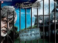 Bhoothnath (2008) DM - Aman Siddiqui, Amitabh Bachchan, Juhi Chawla, Priyanshu Chatterje, Shahrukh Khan, Satish Shah
