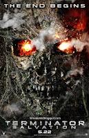 Terminator 4 (2009) Movie Posters - 02
